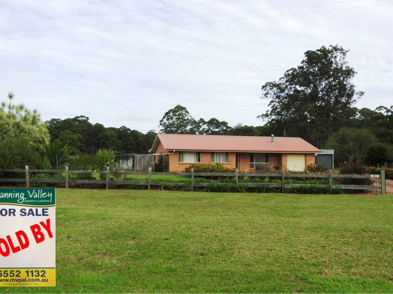 101 Forest Road, Moorland