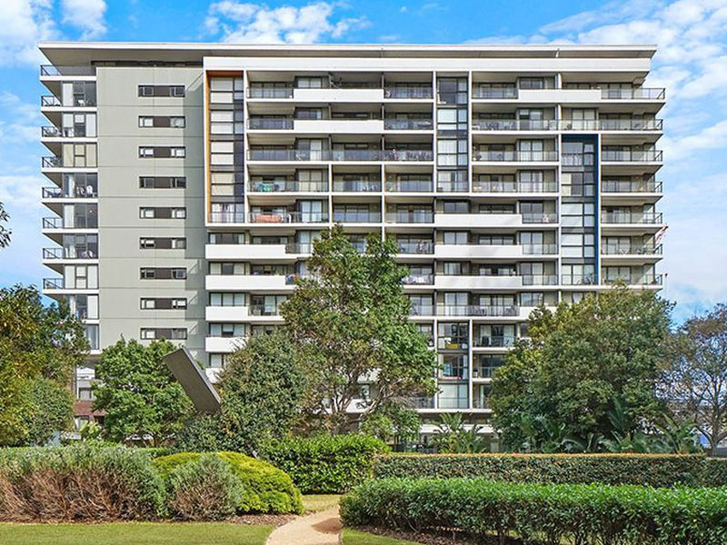 B111 / 35 Arncliffe Street, Wolli Creek