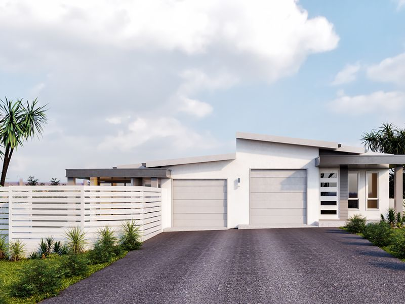 Lot 407 Octagonal Rise, Port Macquarie