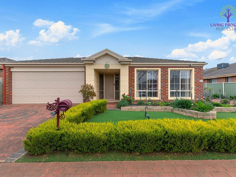 220 Point Cook Road, Point Cook