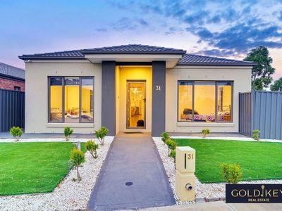 31 Lamington Drive, Tarneit