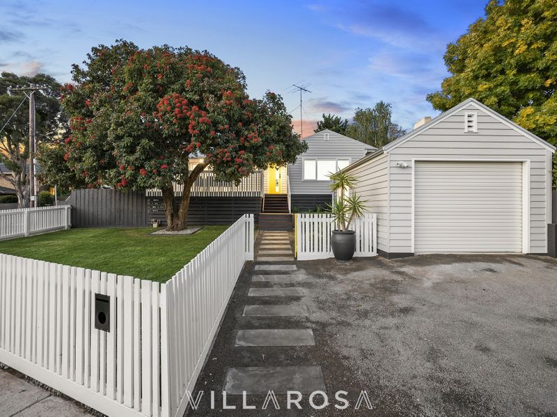 6 Arkana Avenue, Highton