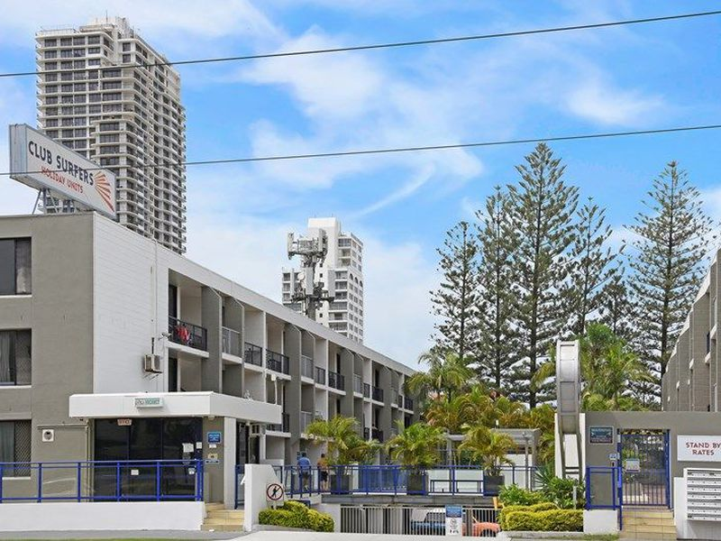 6 / 2877 GOLD COAST HWY, Surfers Paradise