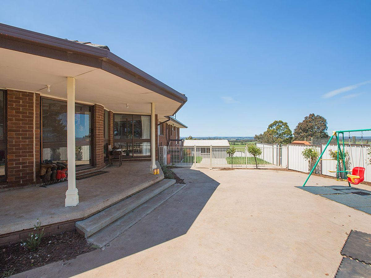 642 Mount Baimbridge Road, Hamilton