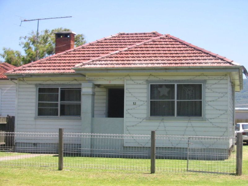 12 Clifford Street, Fairy Meadow