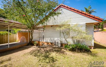 4 Oxley Road, Chelmer
