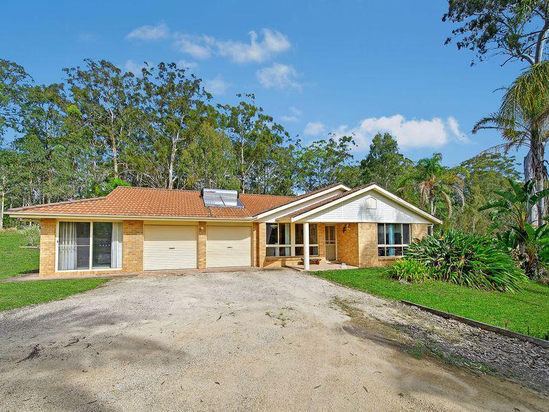 168 Burrawan Forest Drive, Lake Innes
