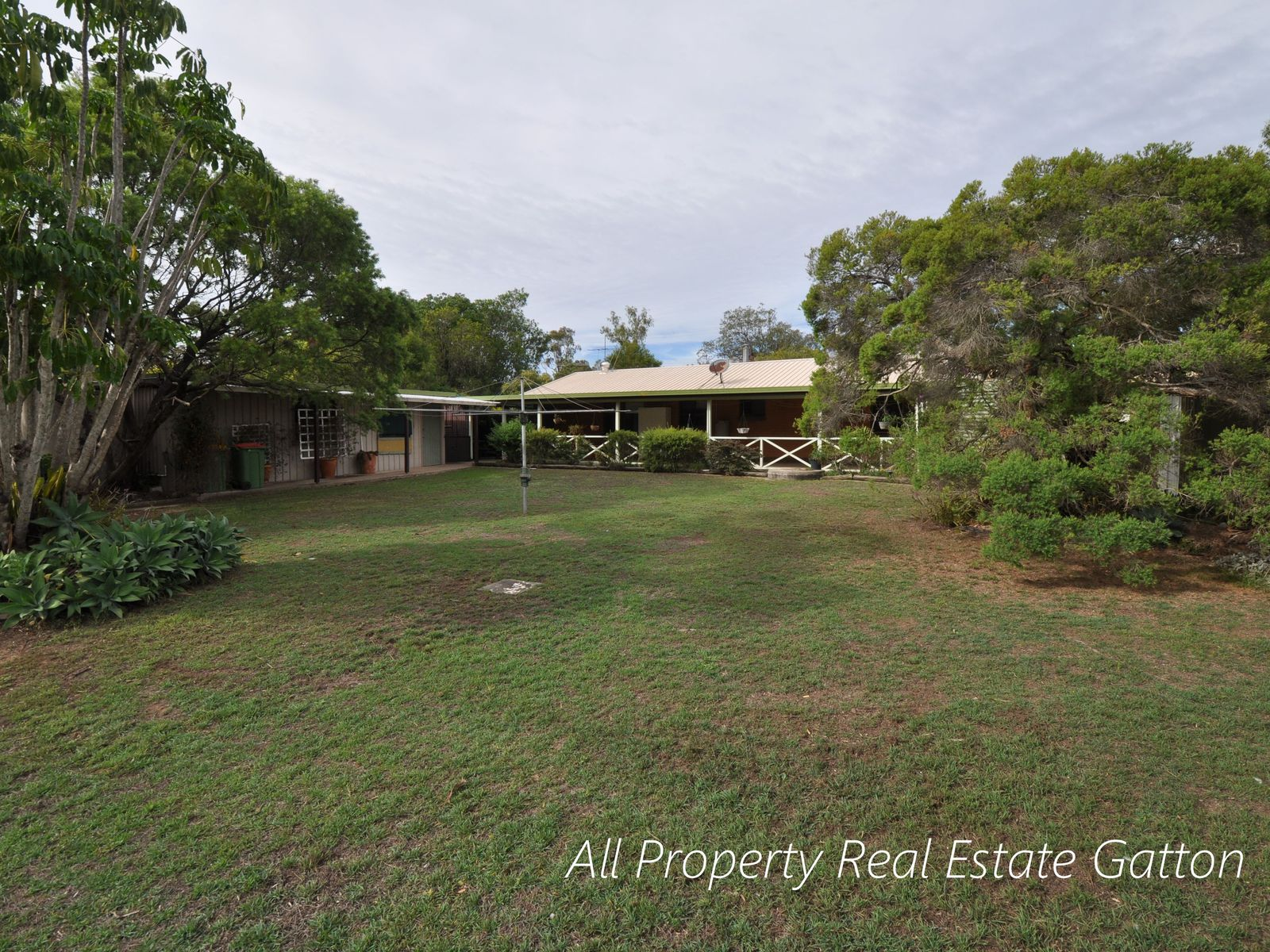 157 Old Toowoomba Road, Placid Hills
