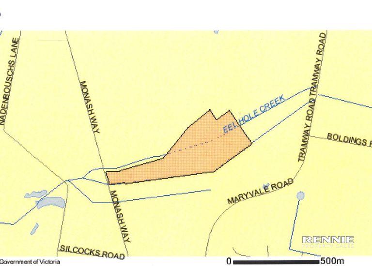 Lot 2, Monash Way , Hazelwood North