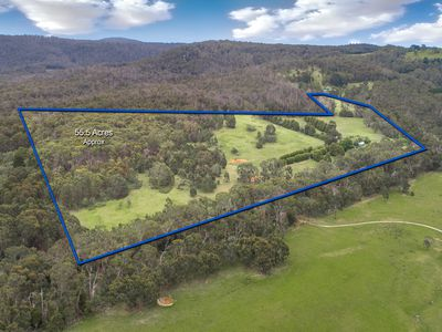 463 Burke and Wills Track, Lancefield