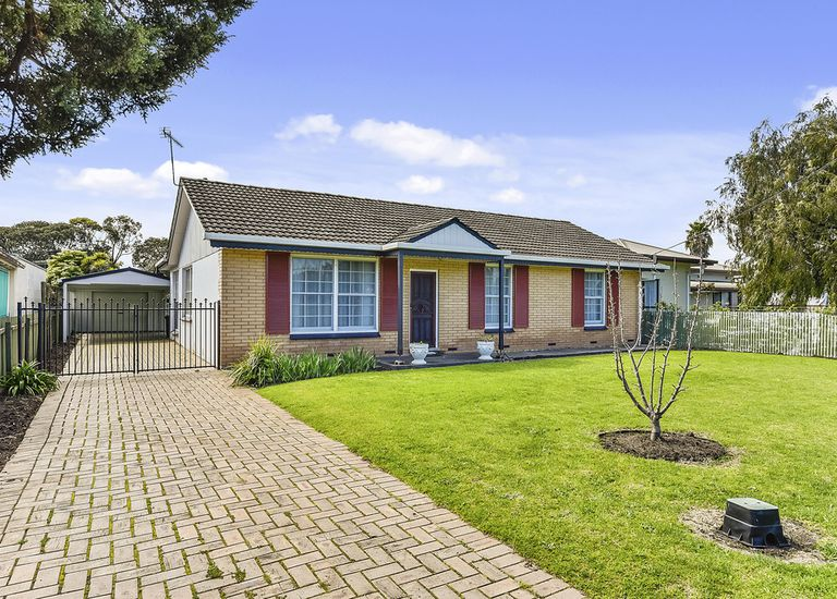 10 History Avenue, Millicent