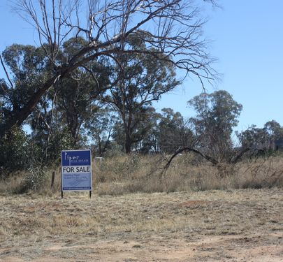 Lot 5, Church street, Uarbry Village , Coolah