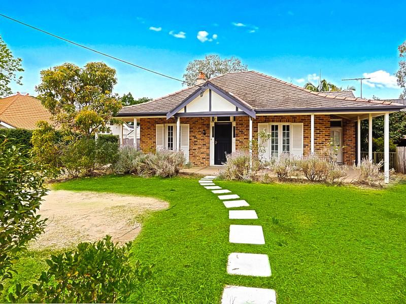 22 Chesterfield Road, Epping