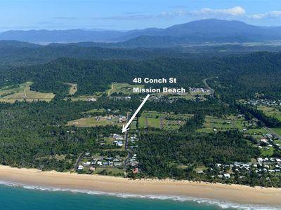 Lot L63, 48 Conch Street, Mission Beach
