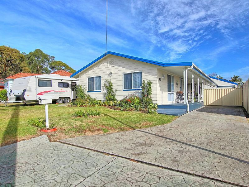 72 Sussex Inlet Rd, Sussex Inlet