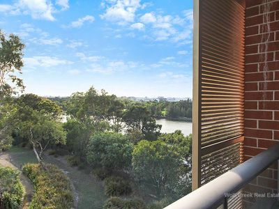 604 / 2 Brodie Spark Drive, Wolli Creek