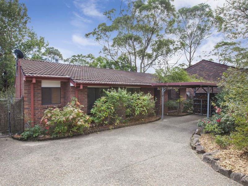 30 Robyn Road, Winmalee