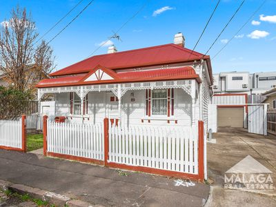 12 Dickens Street, Yarraville