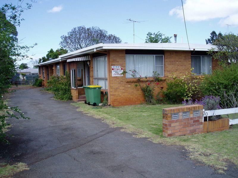 3 / 30 Wilma Street, Toowoomba