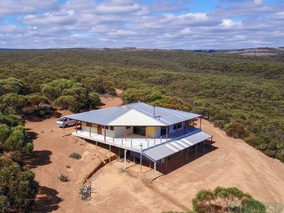 392 Cape Borda Road , Gosse