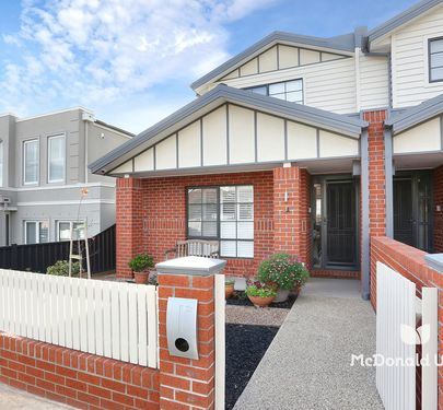 6a Ellenvale Avenue, Pascoe Vale South