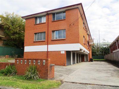 5 / 4 First Street, Wollongong