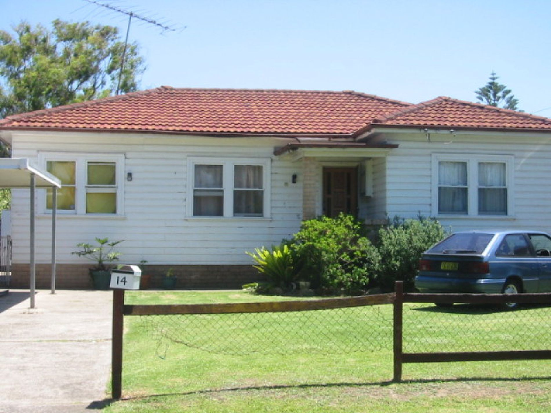 14 Clifford Street, Fairy Meadow