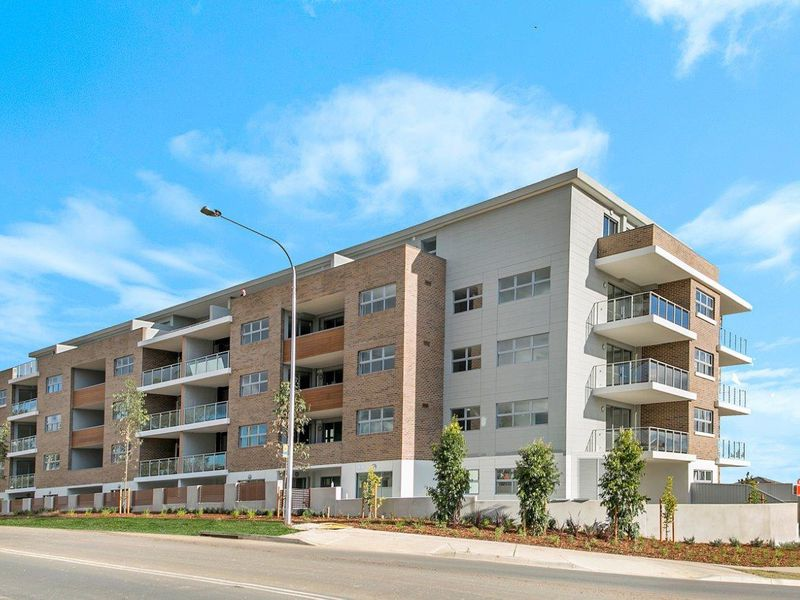 G32 / 42 - 44 Armbruster Avenue, North Kellyville
