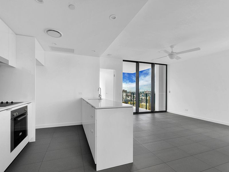 1704 / 10 Trinity Street , Fortitude Valley