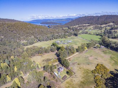 29 Brittains Road, Garden Island Creek