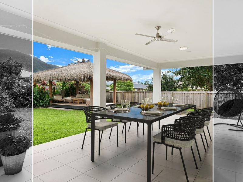 8 ALANDER PAYET CLOSE, Redlynch