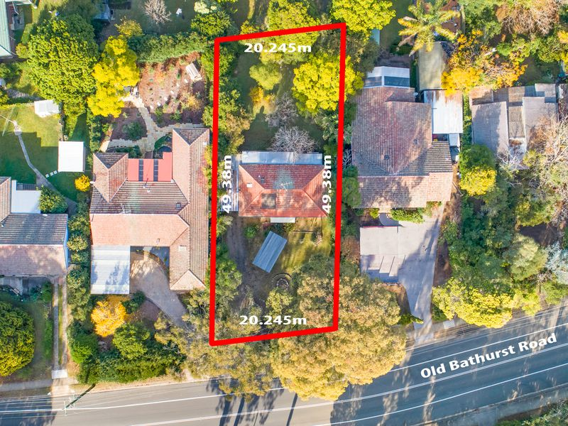 19A Old Bathurst Road, Blaxland