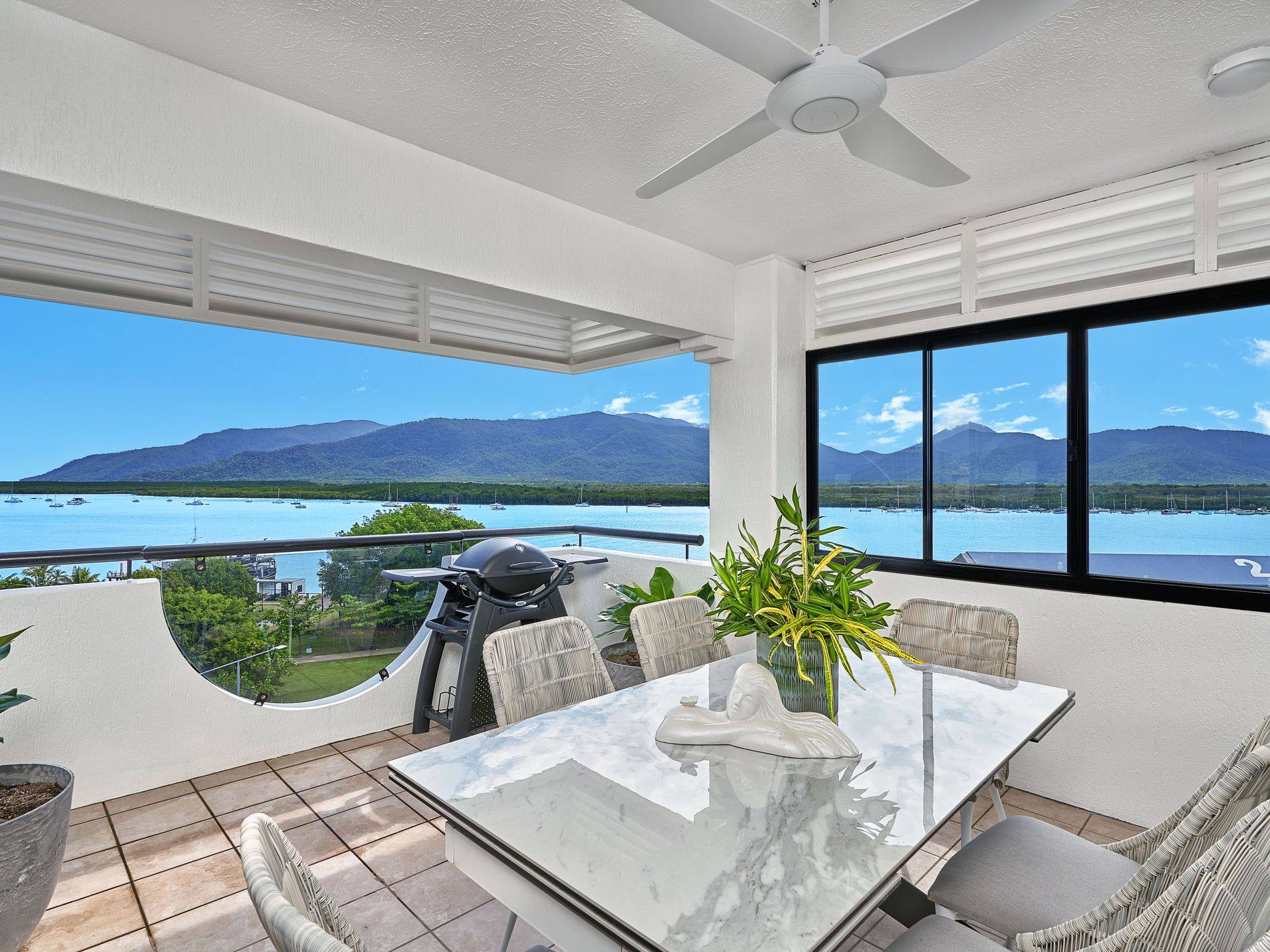 803 / 3 Abbott Street, Cairns City