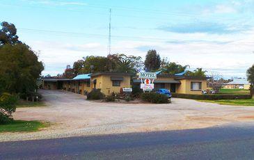 Cohuna Motor Inn
