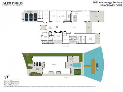 5691 Anchorage Terrace, Sanctuary Cove