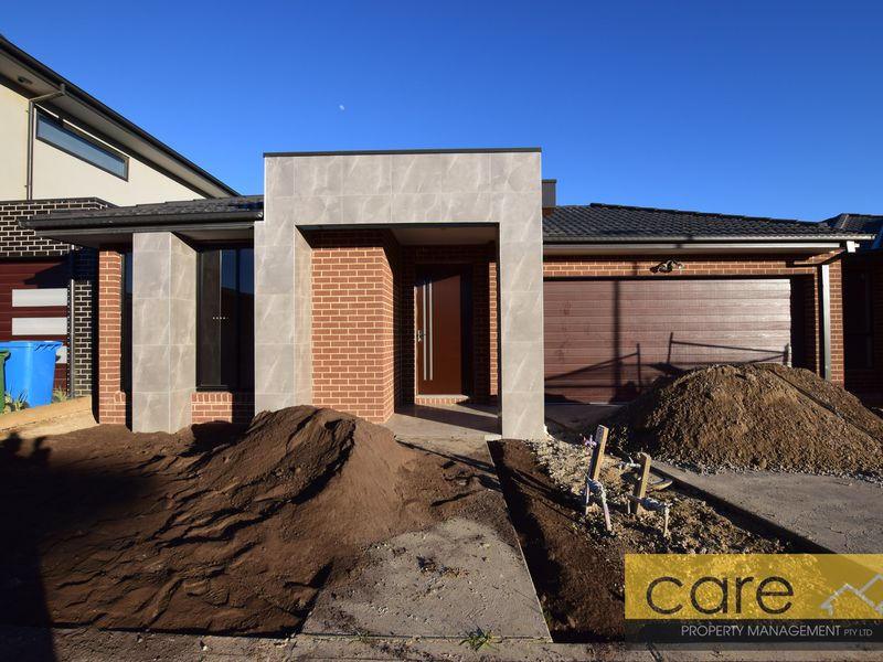 15 STATURE AVENUE, Clyde North