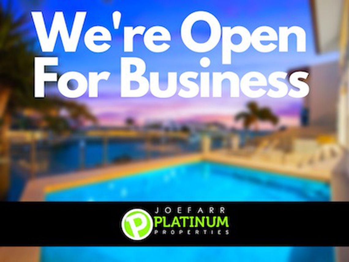Virtual Open Homes & 360 Degree Tours