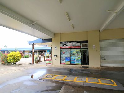 Shop 10 / 1996  Tully Mission Beach Road, Wongaling Beach