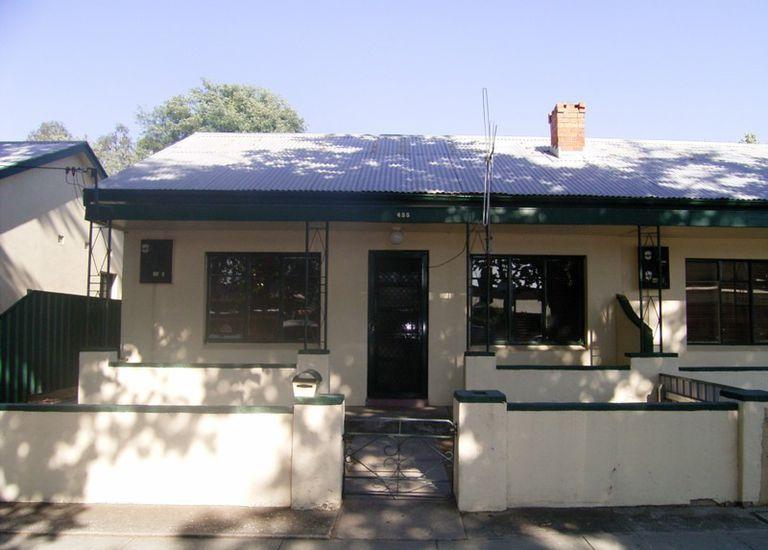 455 David Street, Albury