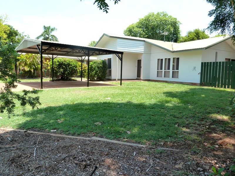 22 Burnet Court, Katherine