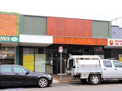 Tenancy 1 /  7 Russell Street, Toowoomba City