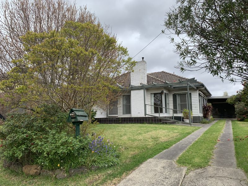 18 Tyrrell Avenue, Blackburn