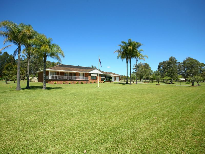 62 Denva Road, Taree