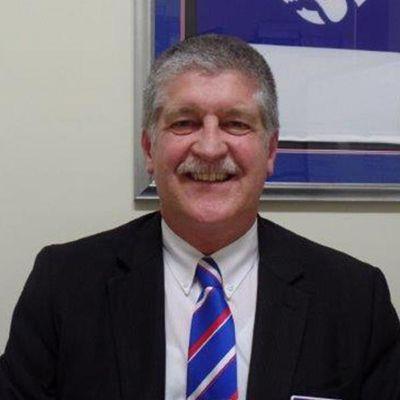 Geoff Heap