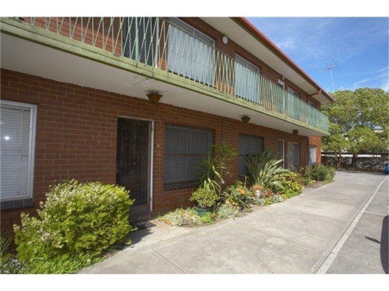 6 / 5 Carmichael Street, West Footscray