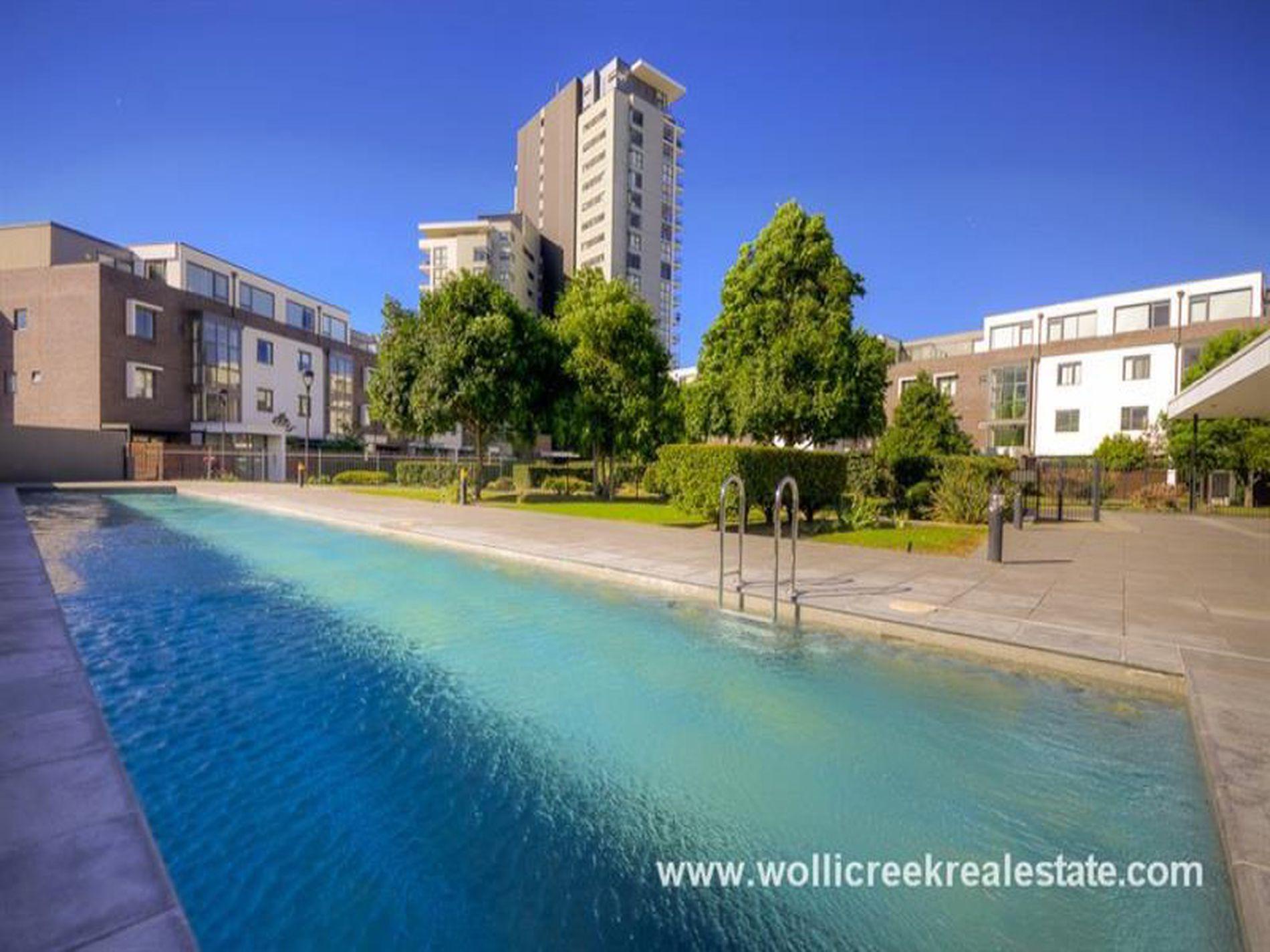 Wolli Creek