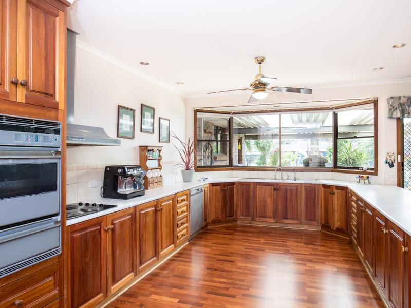 3 BELLSHIRE PLACE, Mount Gambier