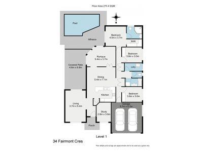 34 Fairmont Crescent, Underwood