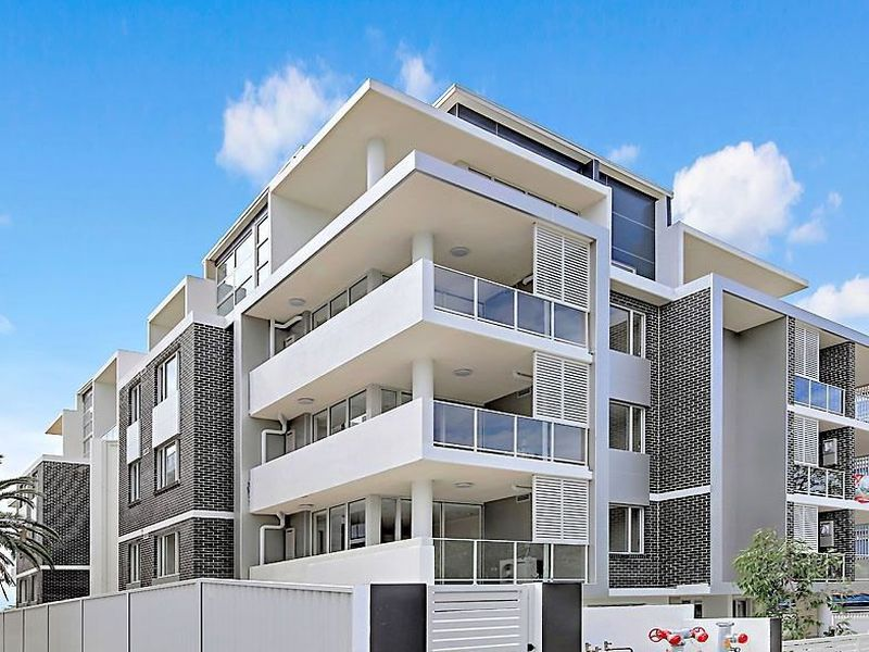 5 / 1 Forest Grove, Epping