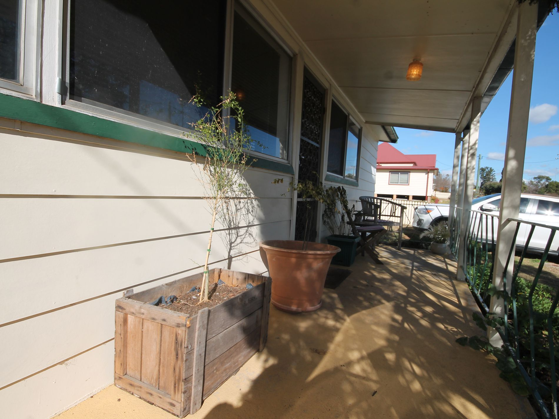 47 VENNACHER STREET, Merriwa